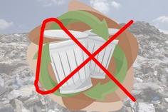 Déchetteries fermées, recyclez vos tontes et déchets verts